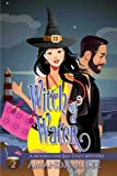 Witch Out Of Water (A Moonstone Bay Cozy Mystery) (Volume 2) by  Amanda M. Lee in stock, buy online here