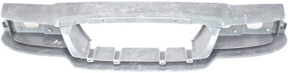 Header Panel For 98-02 Mercury Grand Marquis Thermoplastic /& Fiberglass