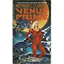 The Shining Ones (Arthur C. Clarke's Venus Prime)