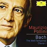 Bach: The Well-Tempered Clavier I ~ Pollini