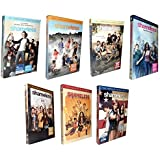 Shameless Complete Series All Season 1-7 DVD