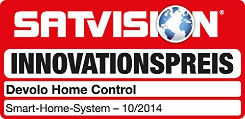 Devolo 08127/Home Control Smart Calefacci/ón del Paquete