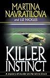 Killer Instinct, Martina Navratilova, 0345472683