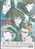 Witch Hunter Robin Vol.2 Cartoon DVD / Japanese Audio with English and Chinese Subtitles