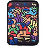 Neoprene Sleeve Carrying Case Bag for Ipad Mini, 8 Inch Sleeve protective cute Case Pouch Bag for Ipad Mini 1, Mini 2,Mini 3,Mini 4