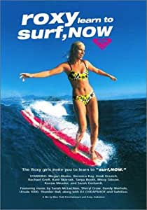 Roxy Surf Now [Import]