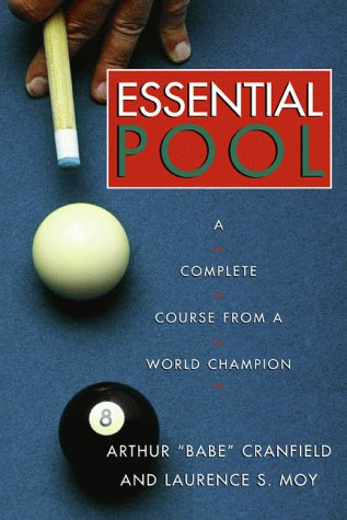 Essential Pool: A Complete Course from a Hall of Famer