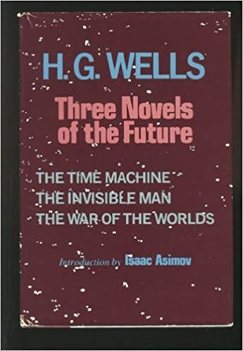 introduction of the novel the invisible man by hg wells