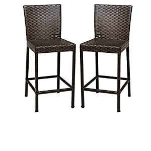 51RAWDAudNL._SS300_ Wicker Dining Chairs & Rattan Dining Chairs