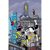 X-Statix Volume 2: Good Guys & Bad Guys TPB
