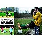 Les photos qu'on peut voir qu'au niveau District