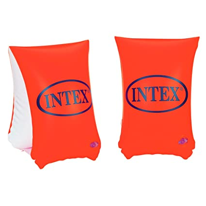 23 x 15 cm Intex Free post Deluxe Swimming Arm Bands age 3-6