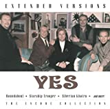 Extended Versions by Yes