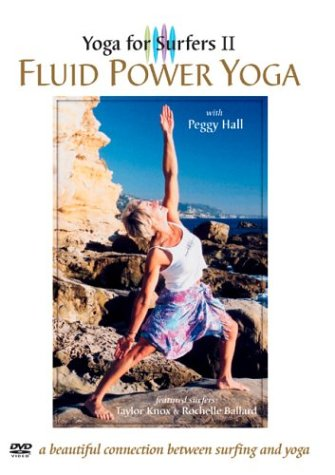 - Yoga for Surfers, Vol. 2: Fluid Power Yoga