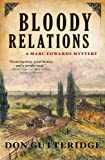 img - for Bloody Relations (Marc Edwards) book / textbook / text book