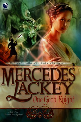 One Good Knight (Tales of the Five Hundred Kingdoms, Book - Ca Merced Stores In