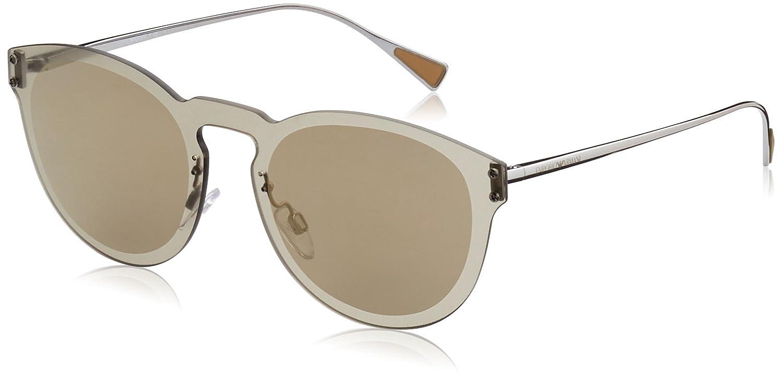 Emporio Armani EA2049 30105A Sonnenbrille Metall u5HjP