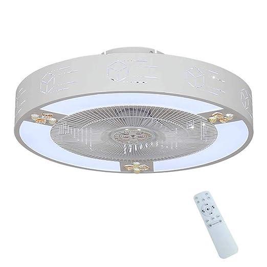 Moderno kit de luces para ventilador de techo, Ventilador de ...