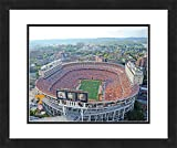"NCAA Tennessee Volunteers Stadium, Beautifully Framed and Double Matted, 18"" x 22"" Sports Photograph"