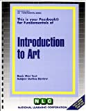 Introduction to Art, Jack Rudman, 0837374383