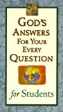 God's Answers for Your Every Question, Albury Publishing Staff, 1577780418
