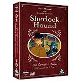 Sherlock Hound: The Complete Series