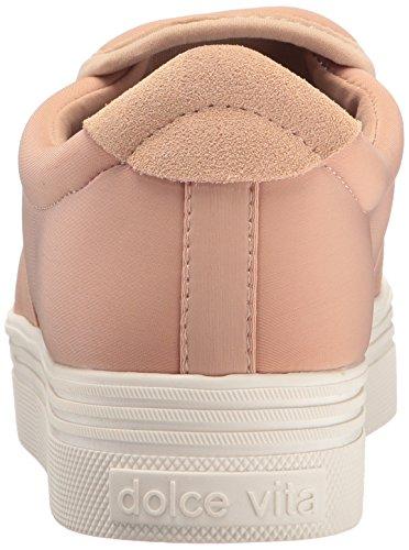 Dolce Vita Womens Tux Sneaker Blush Neoprene