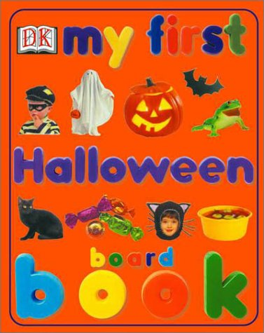 Download My First Halloween Board Book pdf