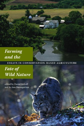 Farming And The Fate Of Wild Nature Essays On Conservationbased  Farming And The Fate Of Wild Nature Essays On Conservationbased  Agriculture  Daniel Imhoff Jo Ann Baumgartner  Amazoncom Online Policy Writer also Need Help In Writing A Business Plan  Examples Thesis Statements Essays