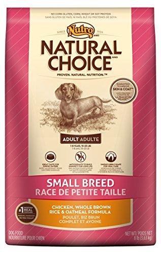 NATURAL CHOICE Chicken Oatmeal Formula product image