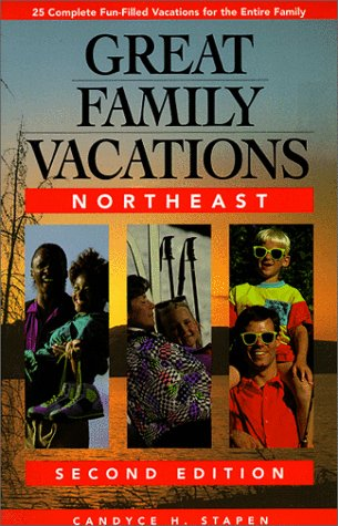Buy family vacations northeast
