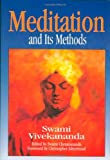 img - for Meditation and Its Methods According to Swami Vivekananda book / textbook / text book