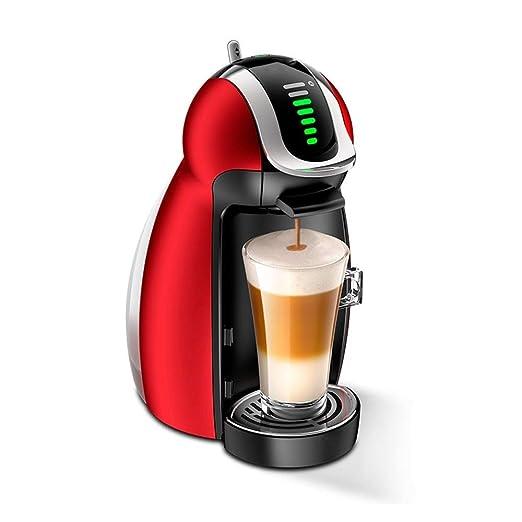 MJYDQ Cafetera-Máquina de café y Capuchino, Viene con ...