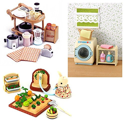 Sets Accessories Washing Machine Appliances