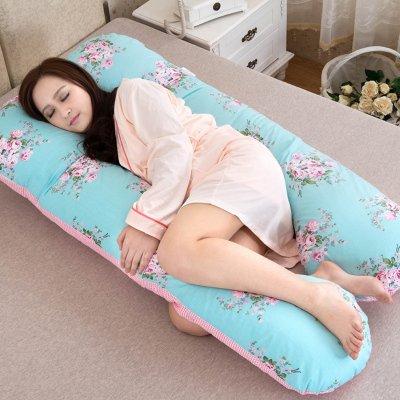 Cuerpo almohadas multifuncional dormir almohada dormir ...
