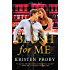 Blush for Me: A Fusion Novel