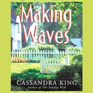 Making Waves Audiobook