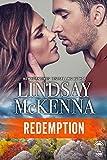 Redemption: Delos Series, Book 10B1