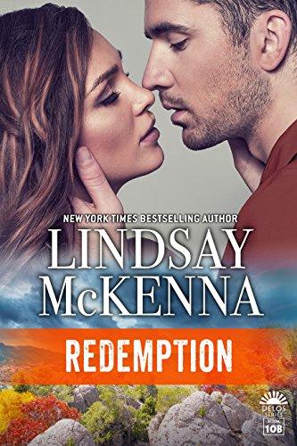 Redemption Delos Series Book 10B1 By McKenna Lindsay