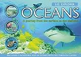 Oceans, Jen Green, 1592237681