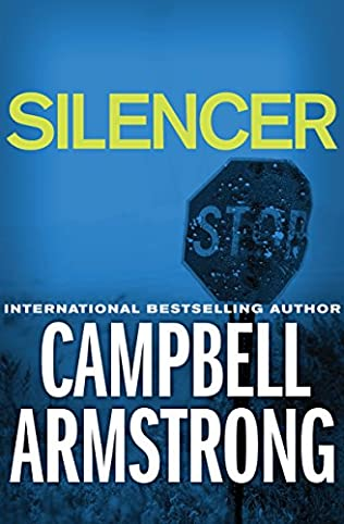 book cover of Silencer