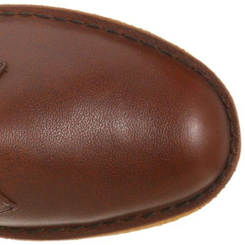 00111442 Clarks Vintage Marrone Stivali Brown Boot uomo Desert xEqHFEg