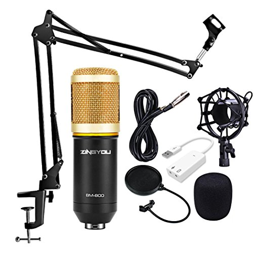 microphone recording package - 8