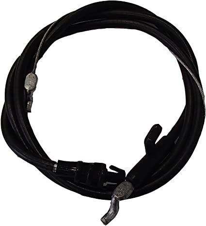 MTD 946-1130 Control Cable,Black