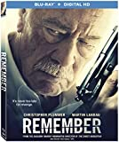Remember [Blu-ray] [Import]