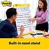 Post-it Super Sticky Portable Tabletop Easel