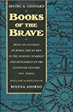 Books of the Brave 9780520079908