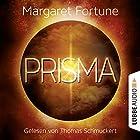 Prisma (Krieg der Schatten 2) Hörbuch von Margaret Fortune Gesprochen von: Thomas Schmuckert