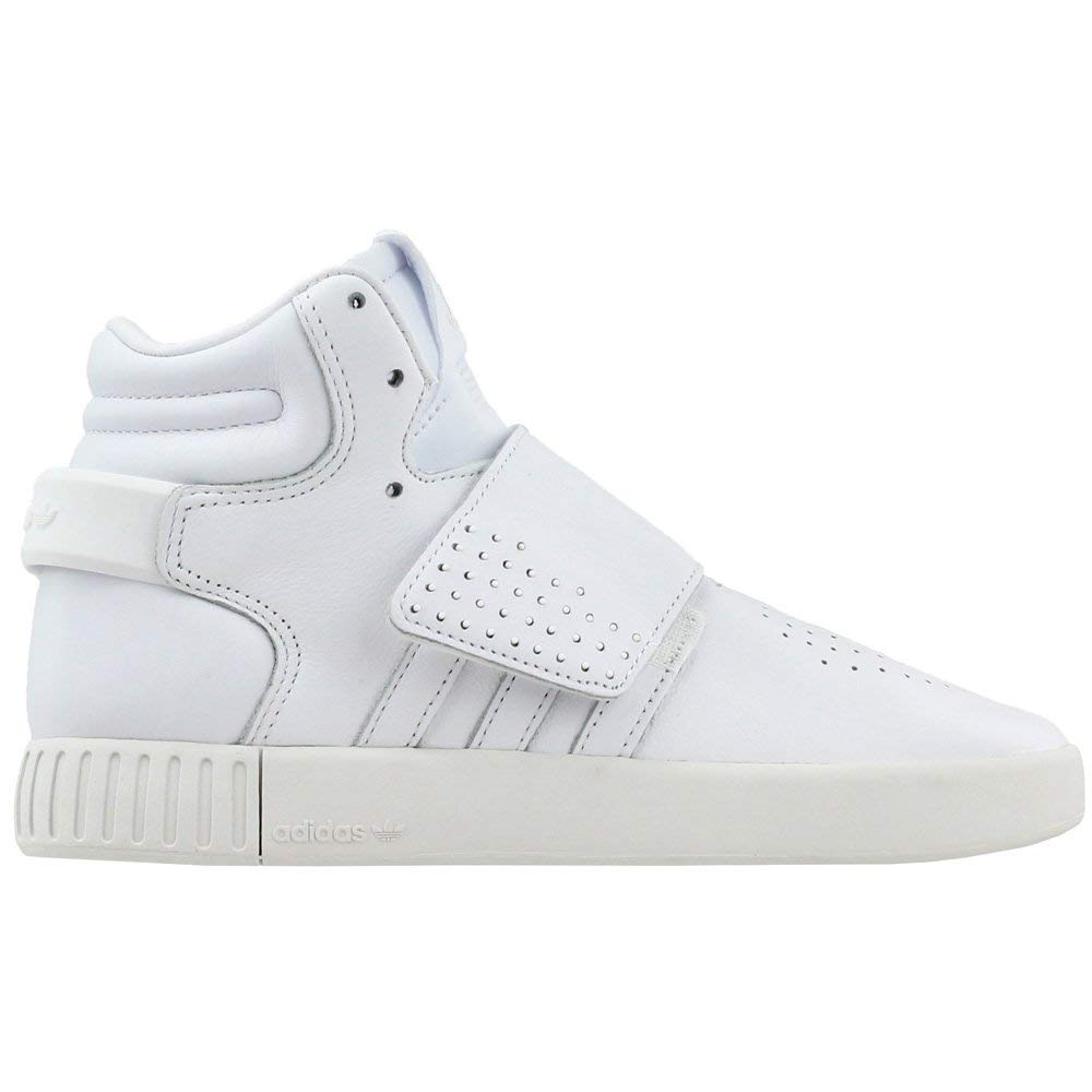 cheap for discount 1a6f7 5ad37 Amazon.com   adidas Originals Kids  Tubular Invader Strap J Sneaker    Sneakers