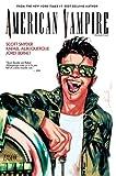 American Vampire Vol. 4, Scott Snyder, 1401237185
